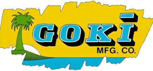 Goki Electric Start  U2013 Odd Atv